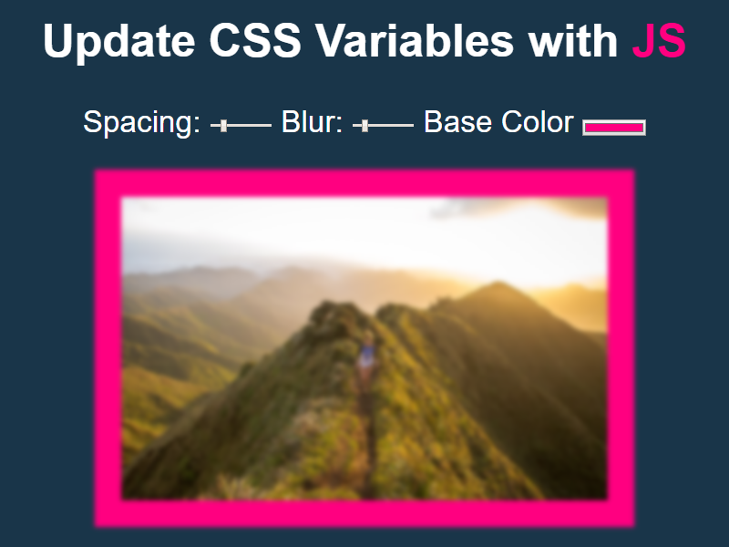 css-variables-javascript-project